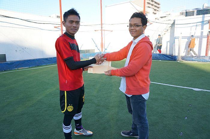 Futsal-3rd