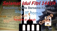 Setelah berpuasa dan memperbanyak ibadah di bulan Ramadan, Umat Islam akan memasuki bulan Syawal dan menyambut Idul Fitri. Idul Fitri merupakan salah satu dari dua hari raya umat Islam selain […]